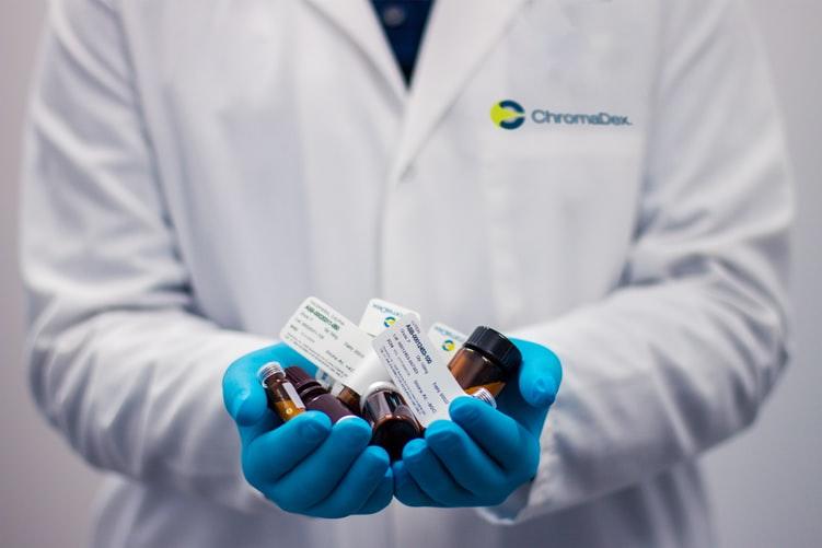 ECRF clinical trials