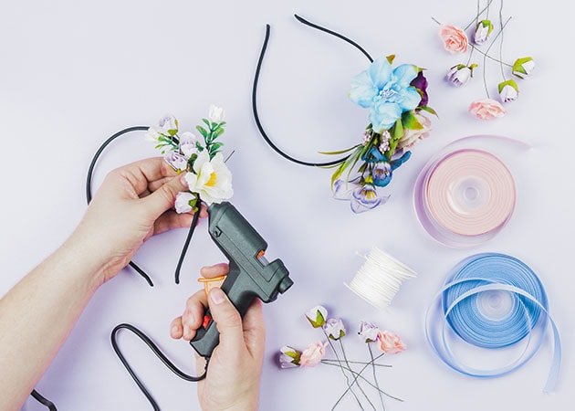 Tools for home crafts